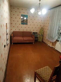 Продажа 3-к квартиры Достоевского 53