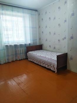 Продажа 1-к квартиры Челюскина 64