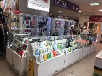 Продажа  готового бизнеса Московская 48