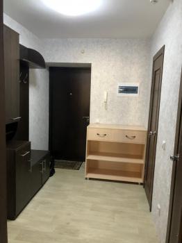 Продажа 1-к квартиры Приволжская 102 к2