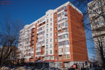 Продажа 2-к квартиры Журналистов 6