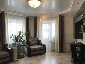 Продажа 3-к квартиры достоевского 15