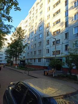 Продажа 1-к квартиры Адоратского 31
