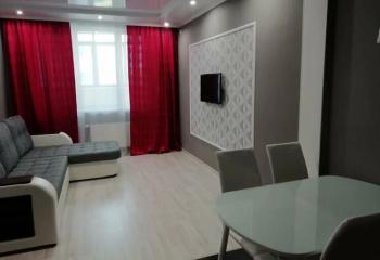 Аренда 1-к квартиры Декабристов 131