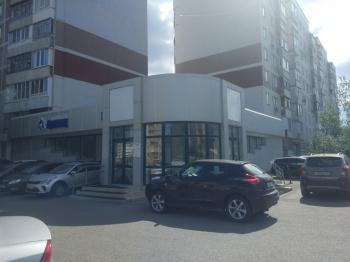 Аренда  помещения свободного назначения Сахарова, дом 17