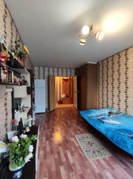 Продажа 3-к квартиры Четаева 48
