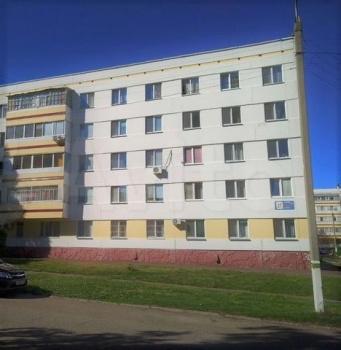 Продажа 3-к квартиры Гагарина, 27