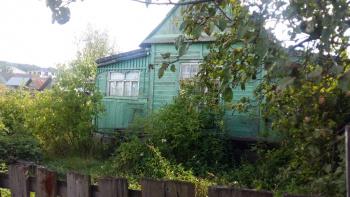 Продажа  участка Поперечно- Ноксинская