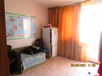 Продажа 1-к квартиры ул.Нурихана Фаттаха д.15