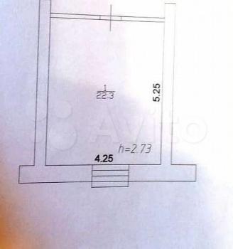 Продажа 1-к квартиры Лукина,9а