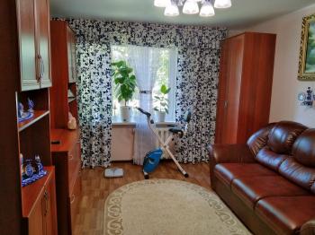Продажа 1-к квартиры Казань, Карбышева, 29