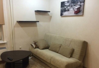 Аренда 1-к квартиры Нурсултана Назарбаева 56