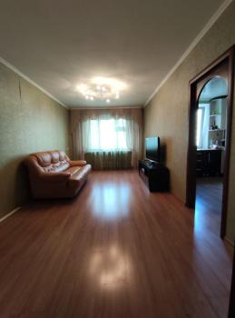 Продажа 4-к квартиры Четаева 43