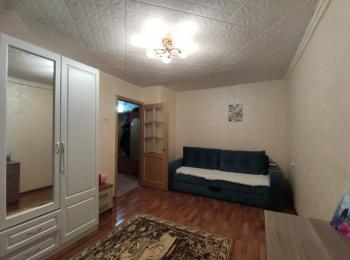 Продажа 2-к квартиры Аделя Кутуя 6