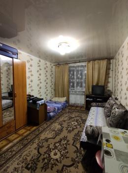 Продажа  комнаты Братьев Касимовых 82