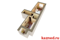 Продажа 1-к квартиры , 37.0 м² (миниатюра №2)