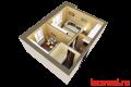 Продажа 1-к квартиры , 30.0 м² (миниатюра №3)
