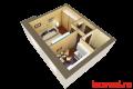 Продажа 1-к квартиры , 30.0 м² (миниатюра №5)