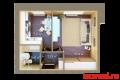 Продажа 1-к квартиры , 30.0 м² (миниатюра №1)