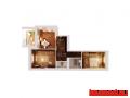 Продажа 2-к квартиры Павлюхина 99, 69 м² (миниатюра №1)