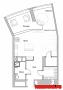 Продажа 1-к квартиры пр А. Камалеева, 1, 77.5 м² (миниатюра №3)