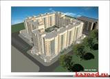 Продажа 2-к квартиры , 45.0 м² (миниатюра №1)
