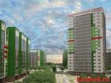 Продажа 2-к квартиры МАМАДЫШСКИЙ ТРАКТ, 54 м² (миниатюра №1)