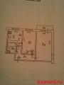 Продажа 2-к квартиры Сыртлановой 29, 44.0 м² (миниатюра №1)