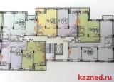 Продажа 1-к квартиры Счастливая с Усады Лаишевский район, 41.0 м² (миниатюра №2)
