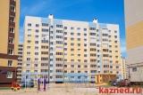 Продажа 3-к квартиры с. Осиново Спортивная, д.2, 73.0 м² (миниатюра №1)