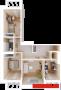 Продажа 3-к квартиры Тихомирнова,19, 112.5 м² (миниатюра №3)